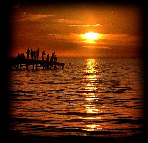 Caminando por el Mar MP3 de Chico Sánchez y diegosax