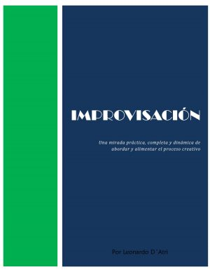 Improvisación Libro PDF para Aprender a Improvisar