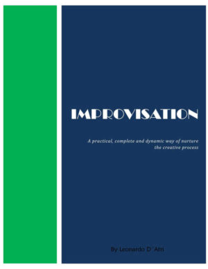 Improvisation (PDF Book)
